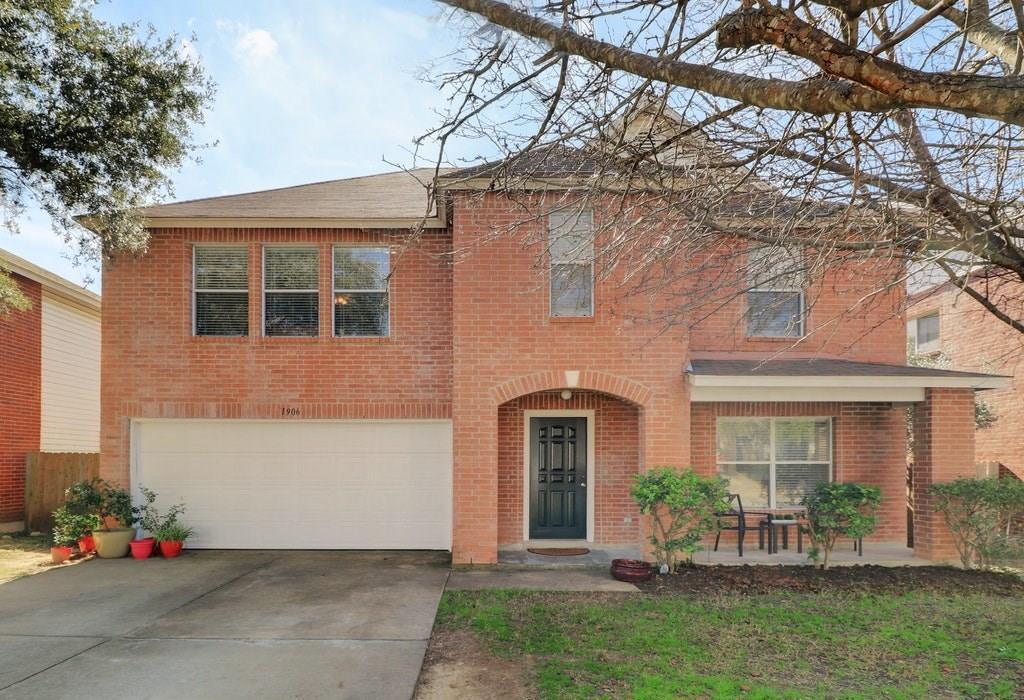 Sold Property | 1906 Carriage Club Drive Cedar Park, TX 78613 0