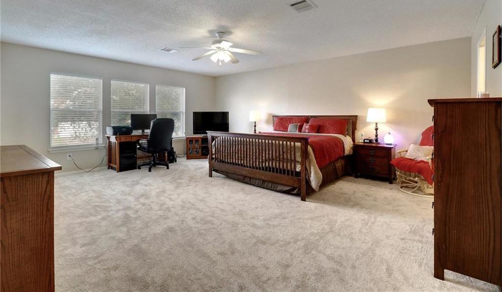 Sold Property | 1906 Carriage Club Drive Cedar Park, TX 78613 17