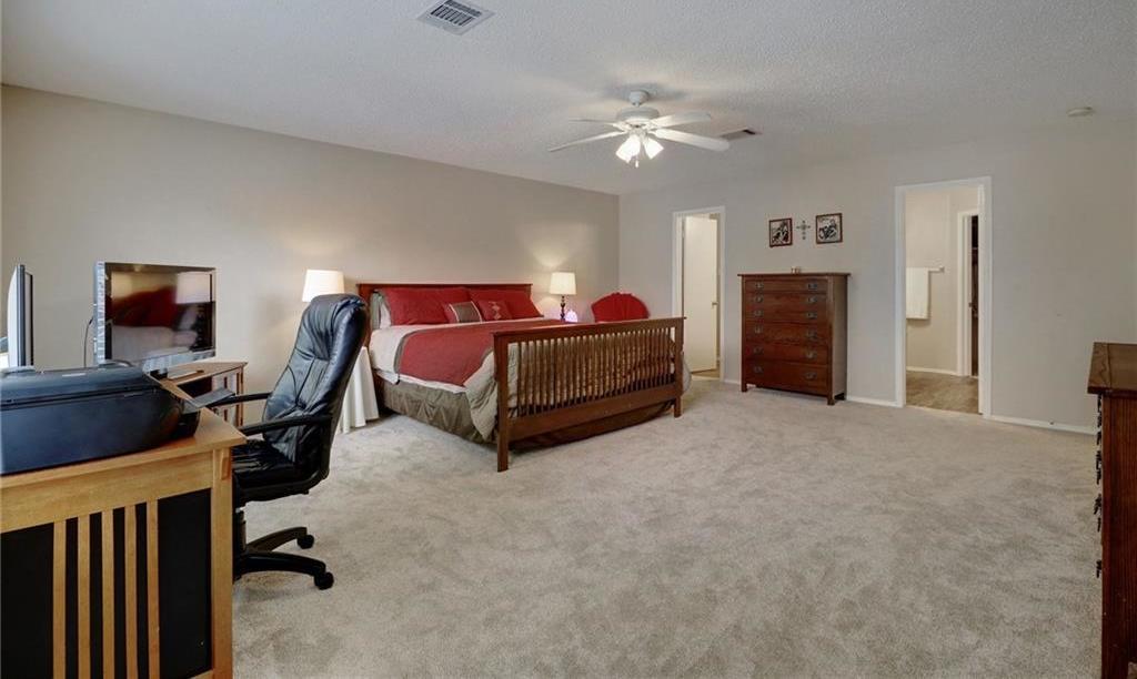 Sold Property | 1906 Carriage Club Drive Cedar Park, TX 78613 18