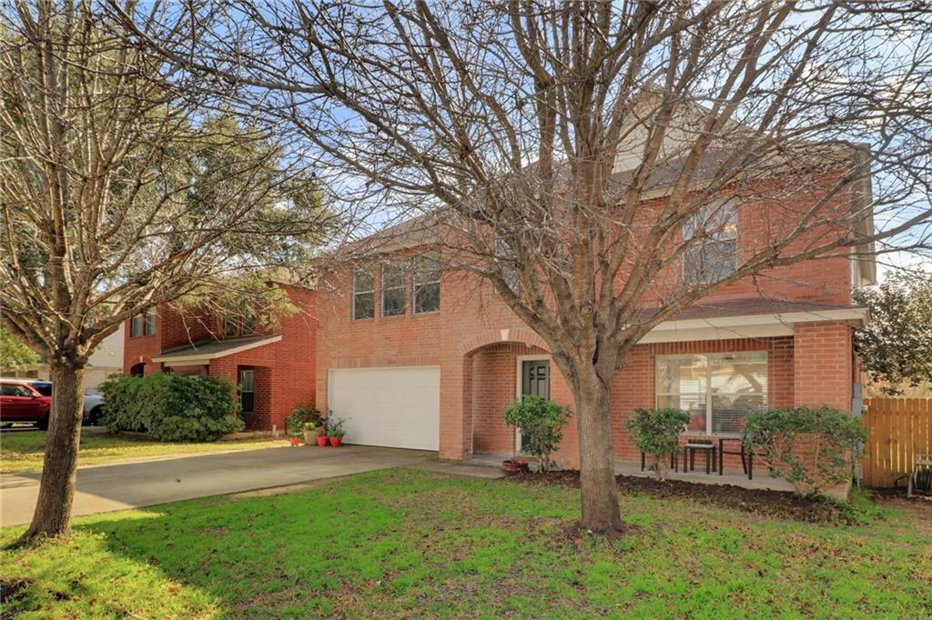 Sold Property | 1906 Carriage Club Drive Cedar Park, TX 78613 2
