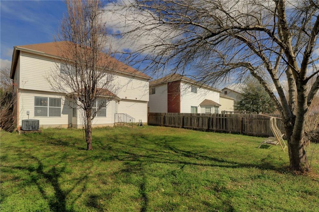 Sold Property | 1906 Carriage Club Drive Cedar Park, TX 78613 28