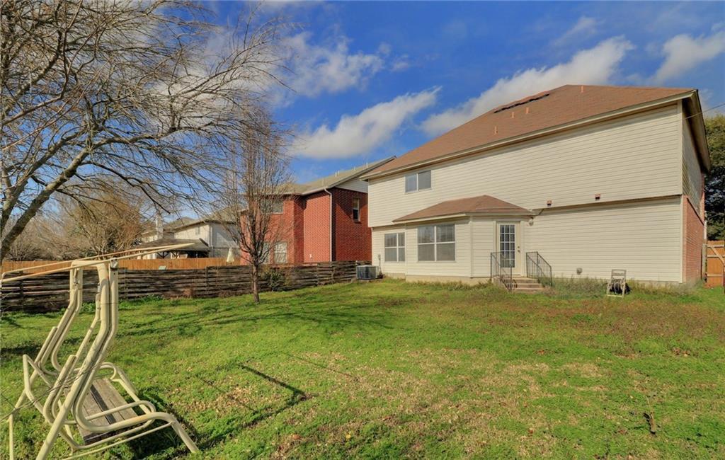 Sold Property | 1906 Carriage Club Drive Cedar Park, TX 78613 29