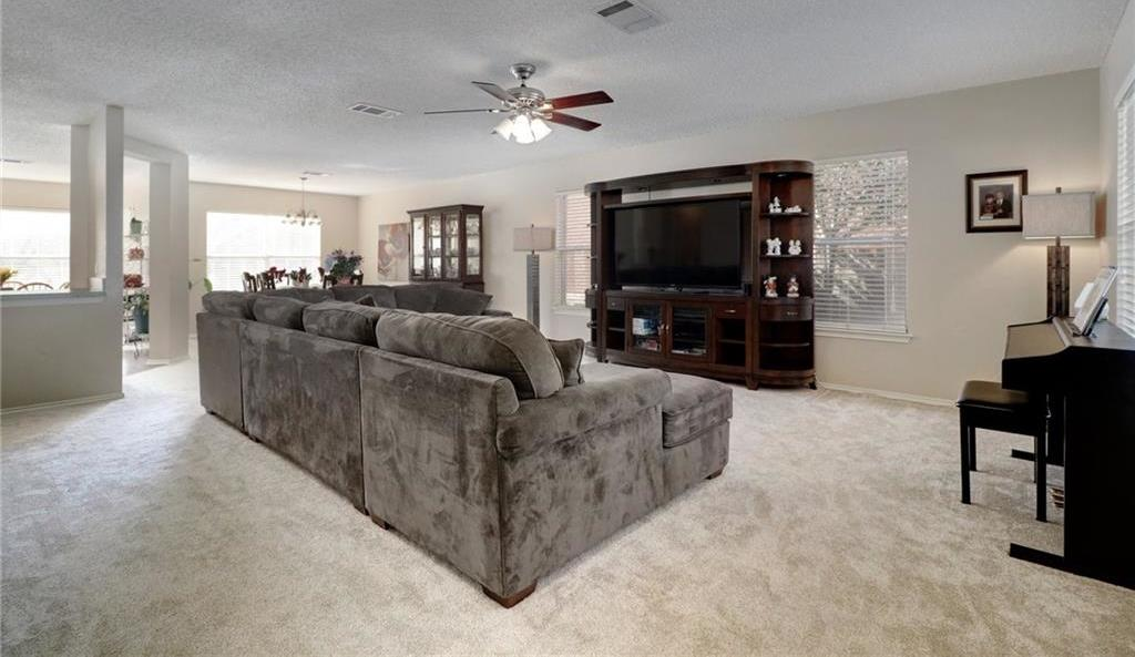 Sold Property | 1906 Carriage Club Drive Cedar Park, TX 78613 4