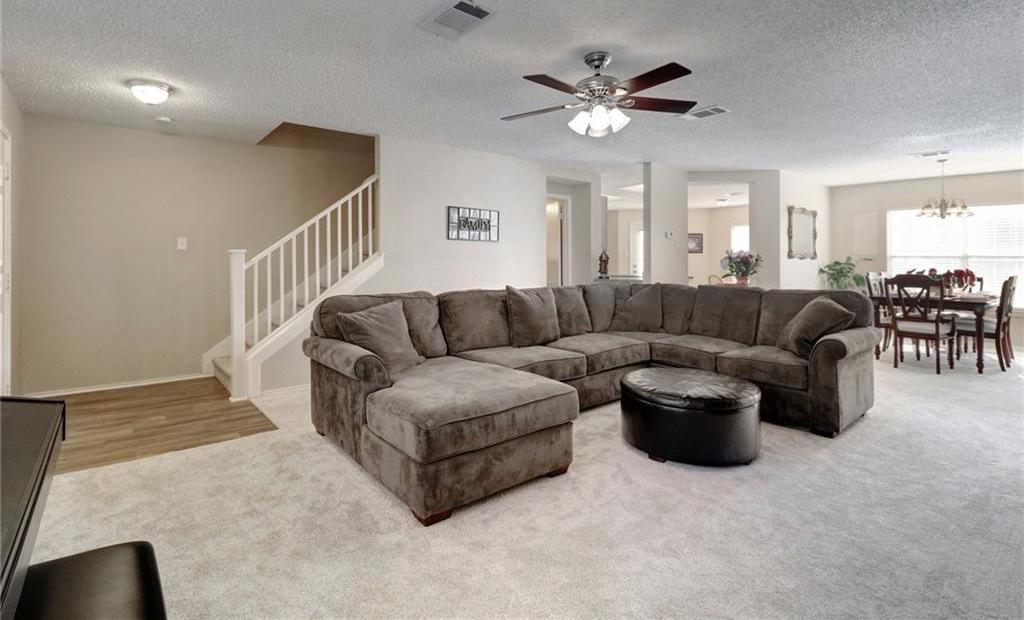 Sold Property | 1906 Carriage Club Drive Cedar Park, TX 78613 5