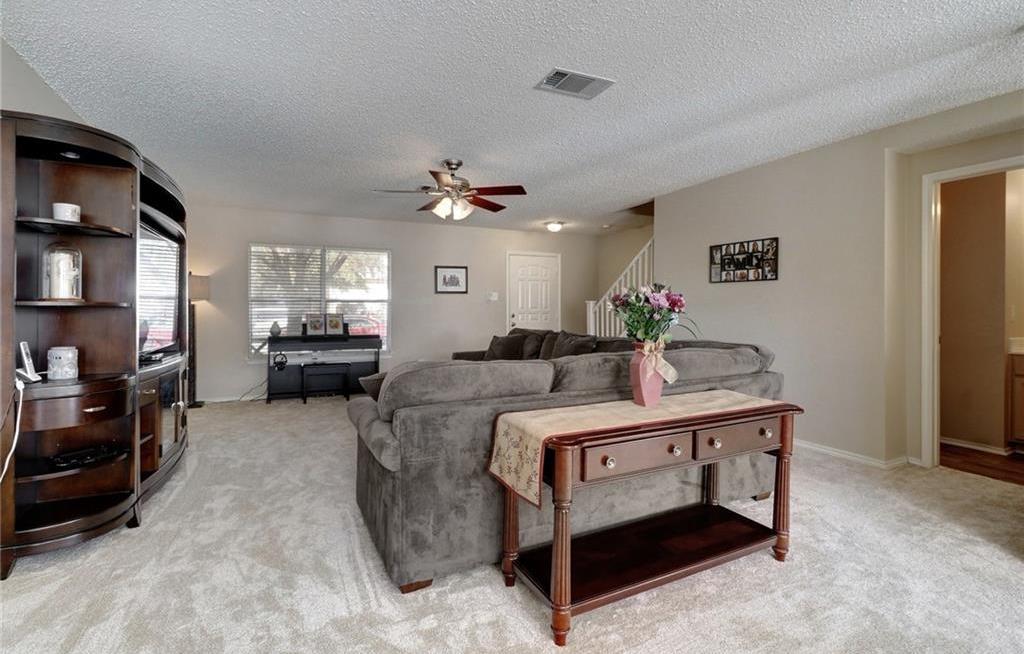 Sold Property | 1906 Carriage Club Drive Cedar Park, TX 78613 6