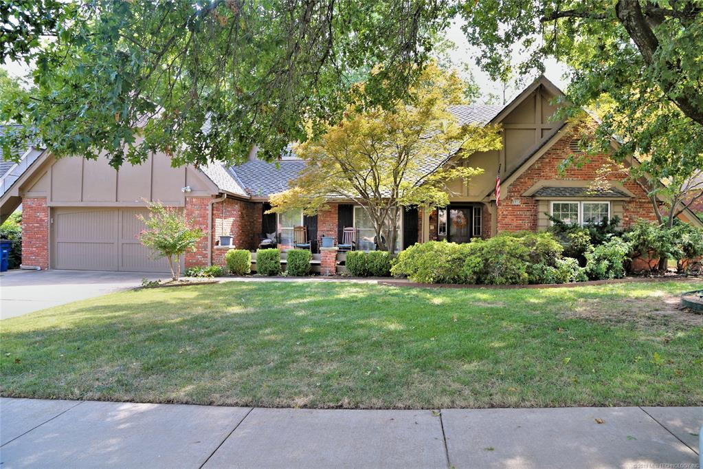 Off Market | 6914 E 64th Place Tulsa, Oklahoma 74133 0