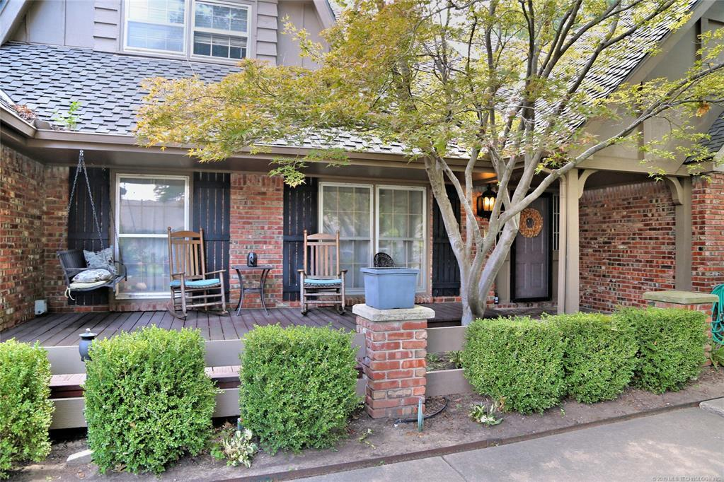 Off Market | 6914 E 64th Place Tulsa, Oklahoma 74133 1