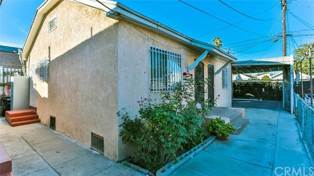 Closed | 145 W 71st Street Los Angeles, CA 90003 4