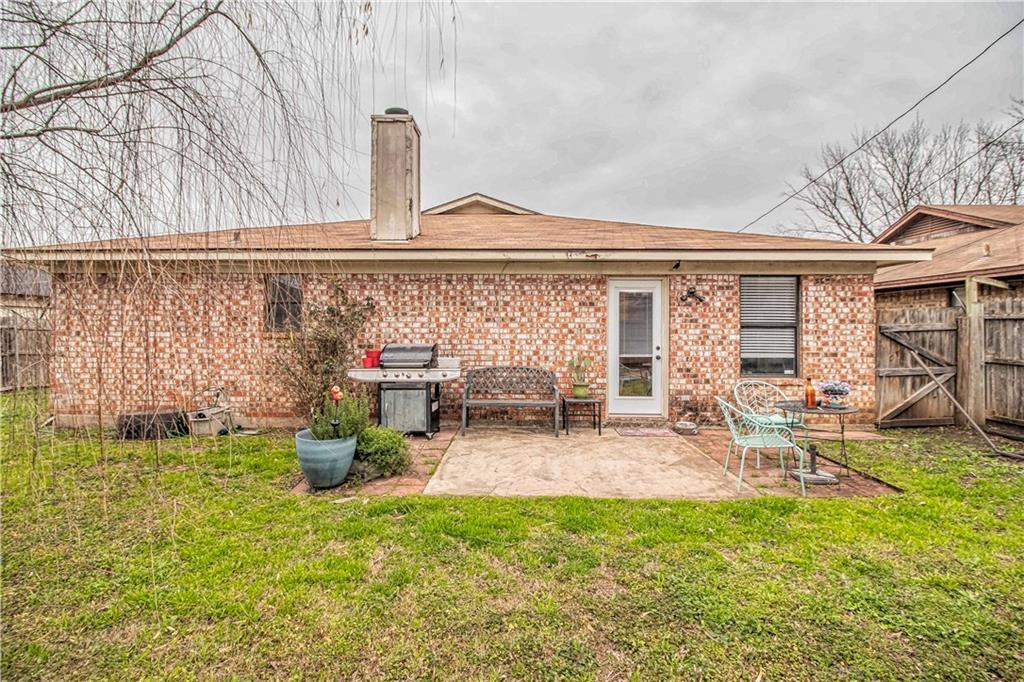 Sold Property | 428 Allencrest Drive White Settlement, Texas 76108 19