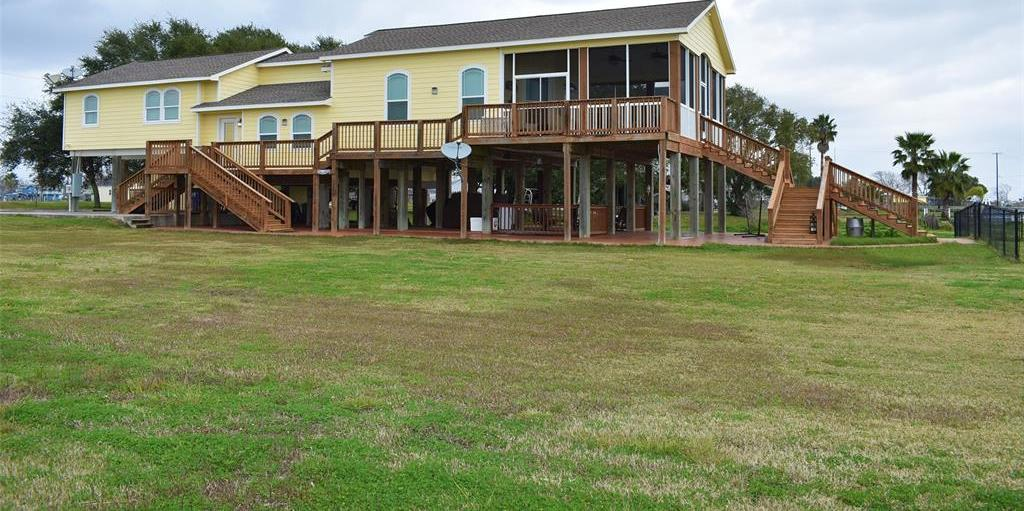 Off Market | 1997 County Road 291 Red Bend Rd  Sargent, Texas 77414 0