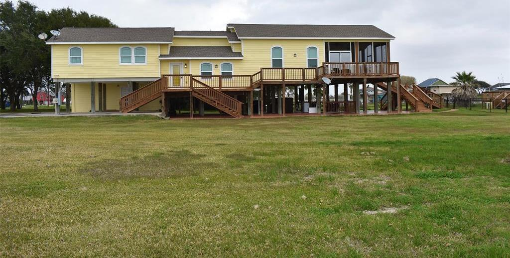 Off Market | 1997 County Road 291 Red Bend Rd  Sargent, Texas 77414 2