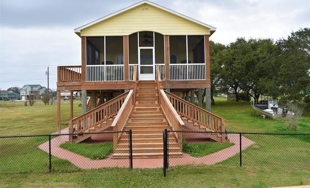 Off Market | 1997 County Road 291 Red Bend Rd  Sargent, Texas 77414 3