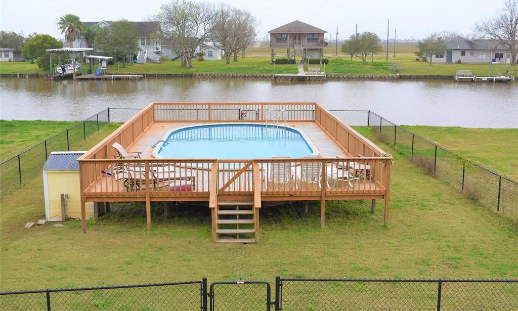 Off Market | 1997 County Road 291 Red Bend Rd  Sargent, Texas 77414 42