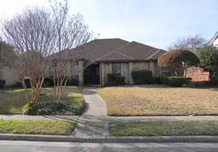 Sold Property | 3039 Rambling Drive Dallas, Texas 75228 0