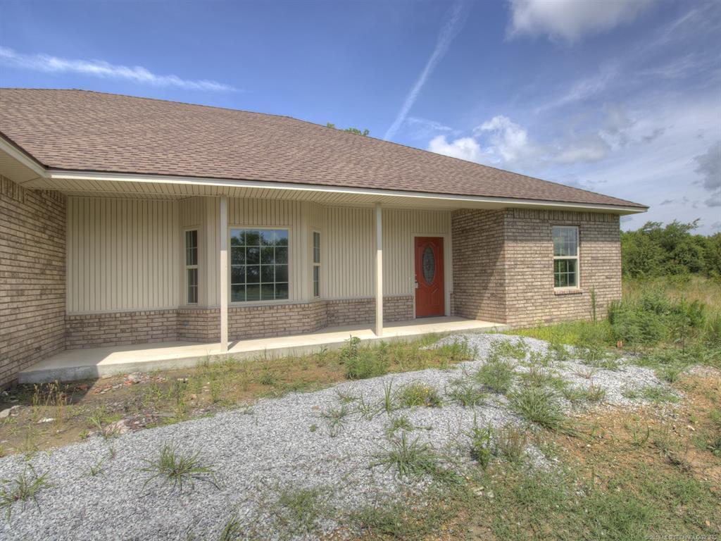 Off Market | 1091 N 4266 Road Pryor, Oklahoma 74361 1