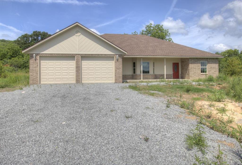 Off Market | 1091 N 4266 Road Pryor, Oklahoma 74361 31