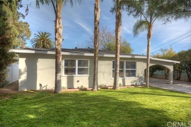 Closed   4045 Acre  Lane San Bernardino, CA 92407 0