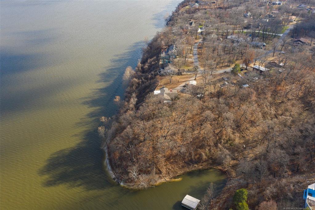 Lake homes on lake Hudson | 329 Big Bluff Road Pryor, Oklahoma 74361 29