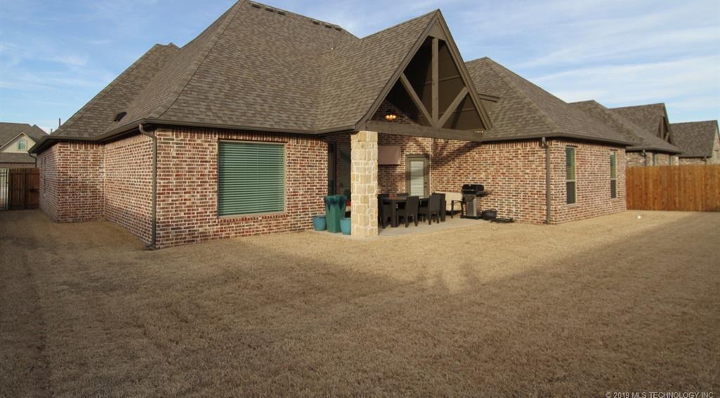 Off Market | 6644 E 124th Place Bixby, Oklahoma 74008 31