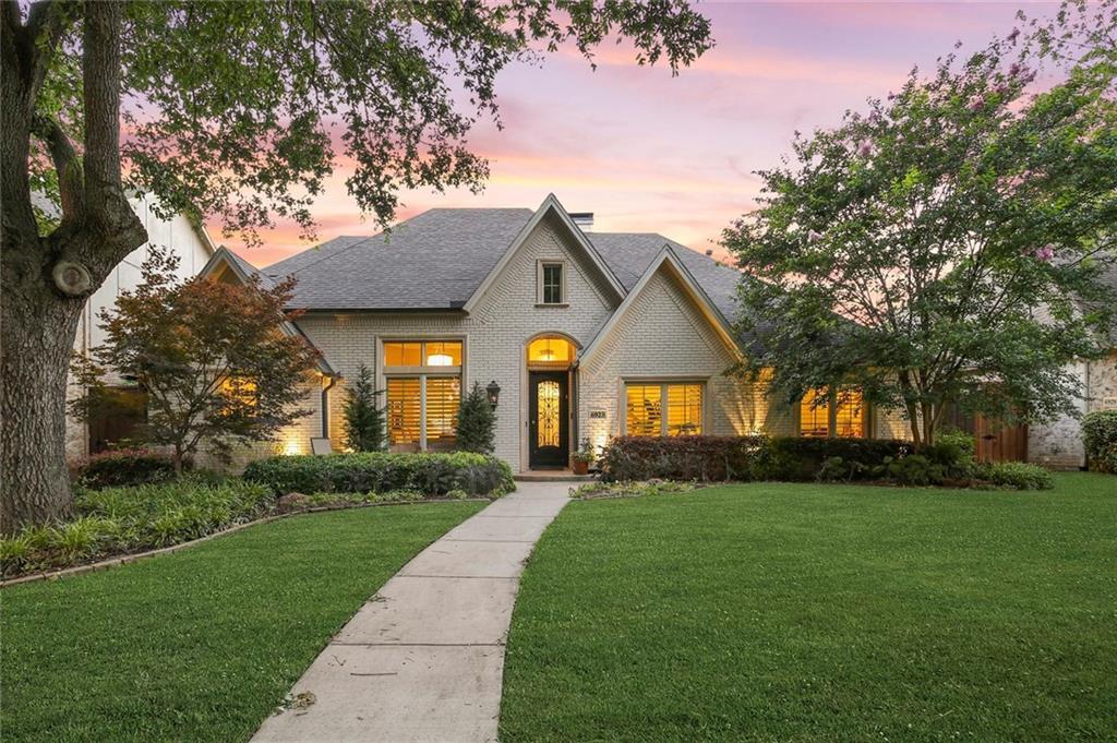 Sold Property | 6923 Charade Drive Dallas, Texas 75214 3