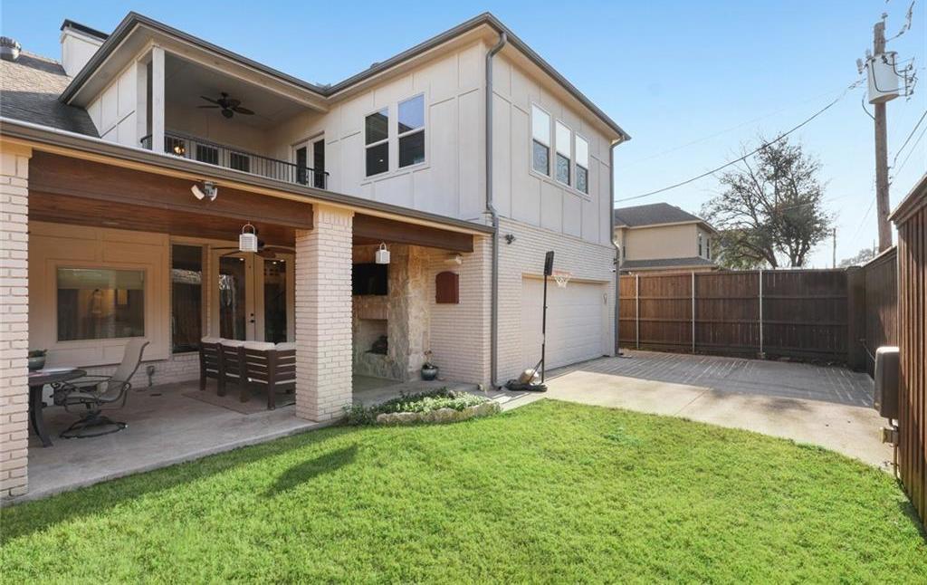 Pending   6923 Charade Drive Dallas, Texas 75214 30