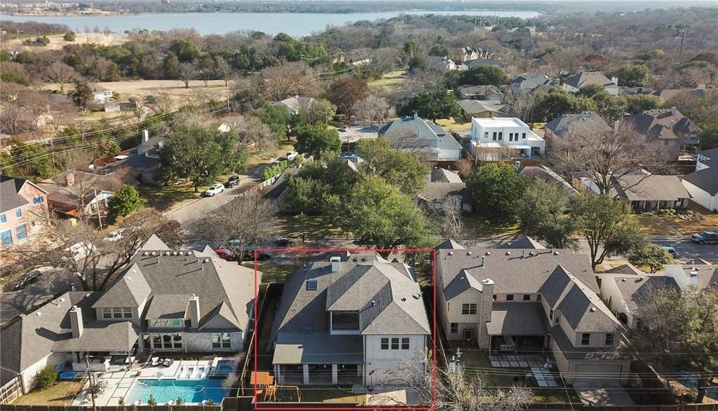 Sold Property | 6923 Charade Drive Dallas, Texas 75214 35