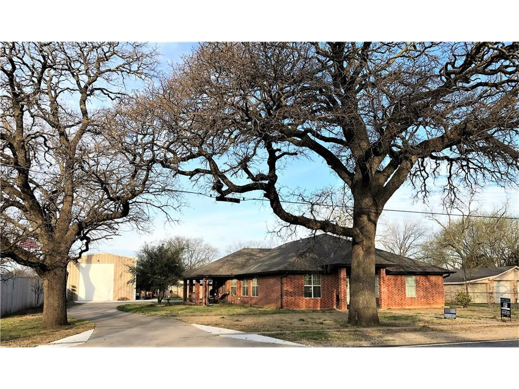 Sold Property | 706 S Washington Street Pilot Point, Texas 76258 0
