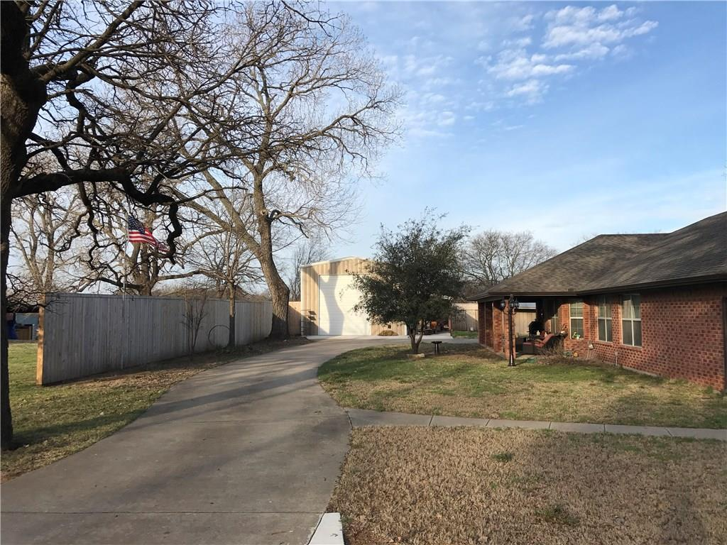 Sold Property | 706 S Washington Street Pilot Point, Texas 76258 1