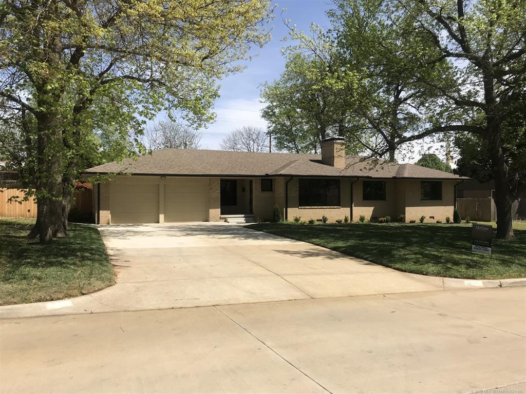 Off Market | 3415 S Gary Place Tulsa, Oklahoma 74105 0