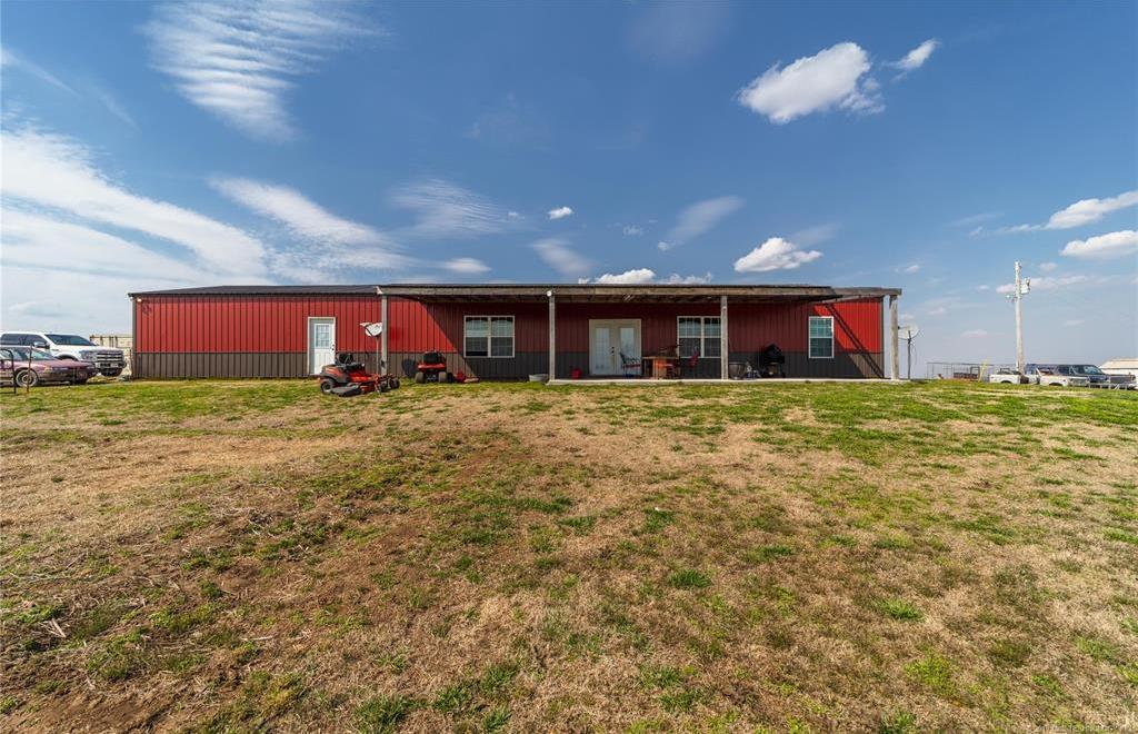 Off Market | 2950 Tannehill Loop Road McAlester, Oklahoma 74501 0