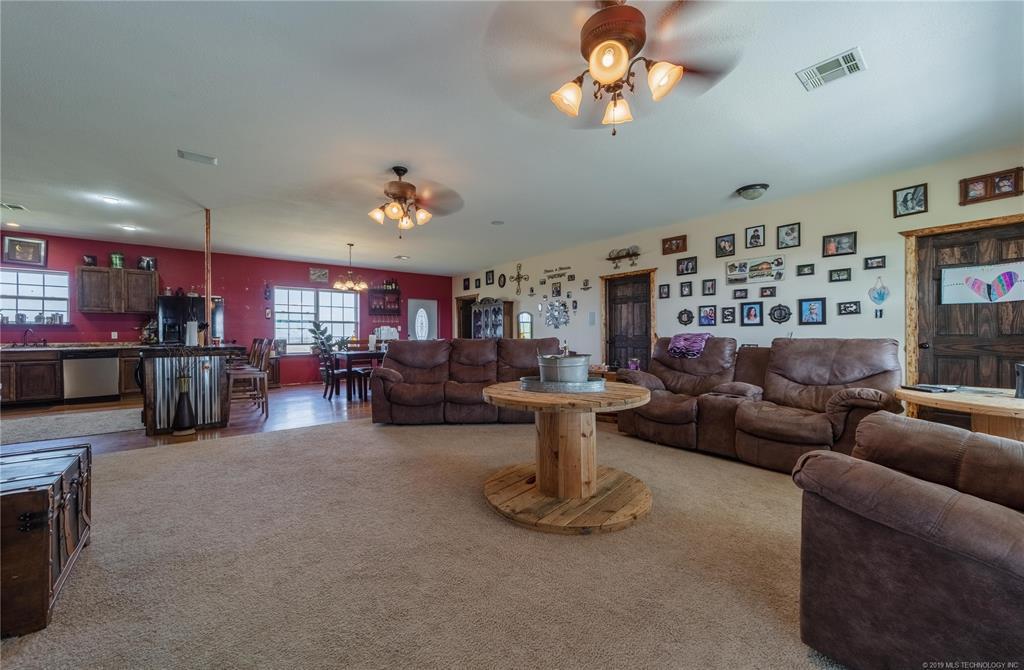 Off Market | 2950 Tannehill Loop Road McAlester, Oklahoma 74501 2