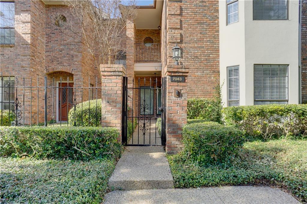 Cancelled   7043 Inwood Road Dallas, Texas 75209 0