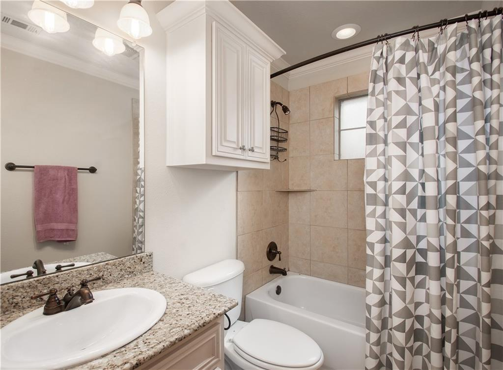 Sold Property | 1910 Hope Street #16 Dallas, Texas 75206 11