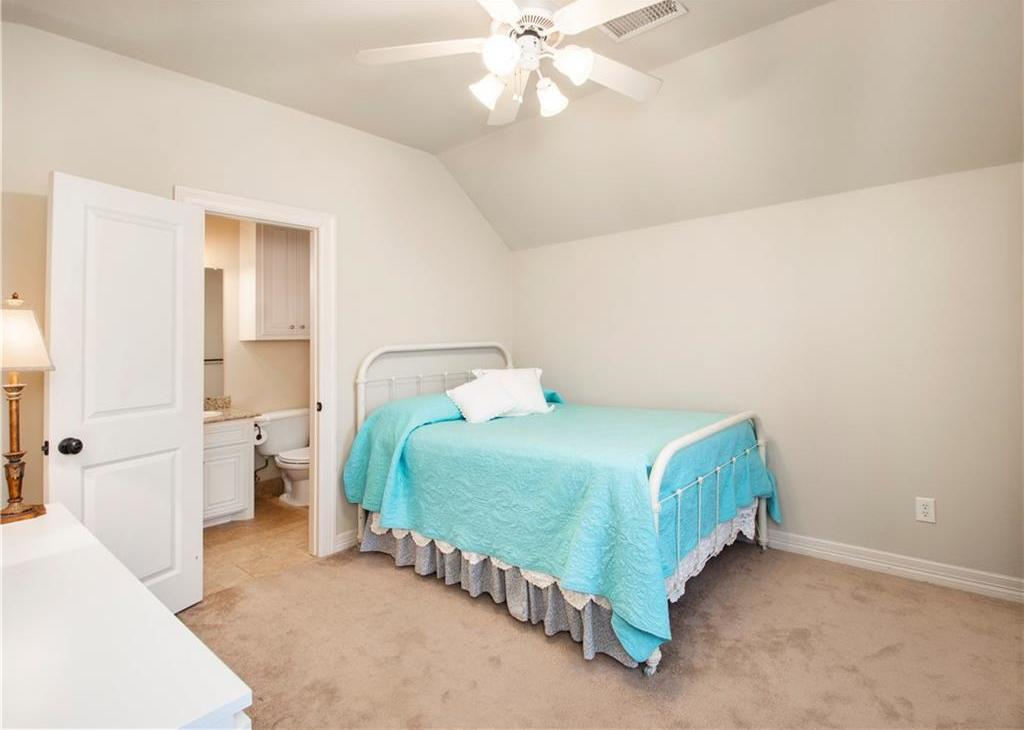 Sold Property | 1910 Hope Street #16 Dallas, Texas 75206 9