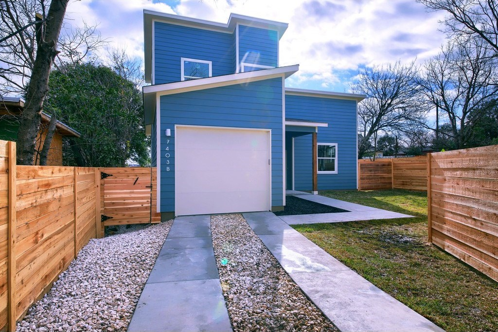 Sold Property | 7403 Bethune ave #B Austin, TX 78752 2