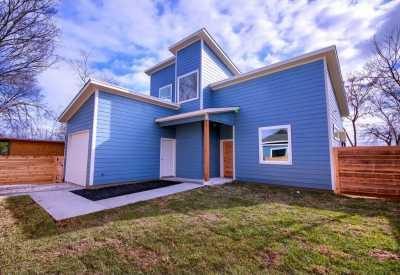 Sold Property | 7403 Bethune ave #B Austin, TX 78752 3