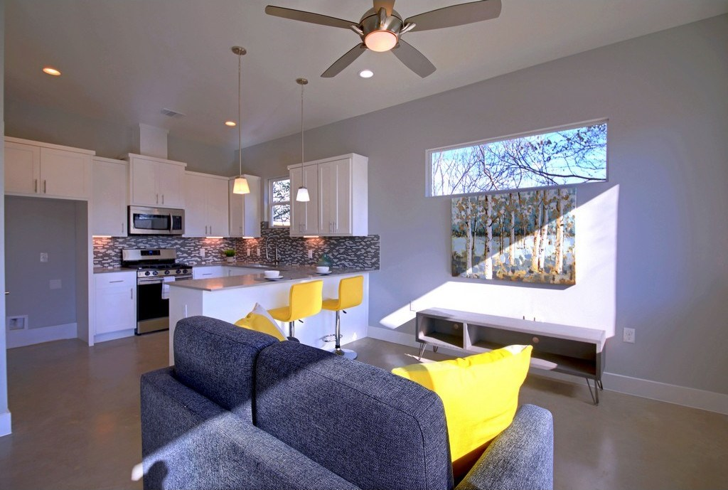 Sold Property | 7403 Bethune ave #B Austin, TX 78752 12