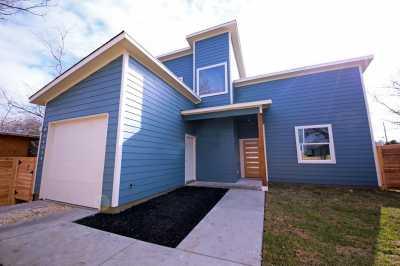 Sold Property | 7403 Bethune ave #B Austin, TX 78752 4