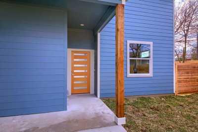 Sold Property | 7403 Bethune ave #B Austin, TX 78752 5