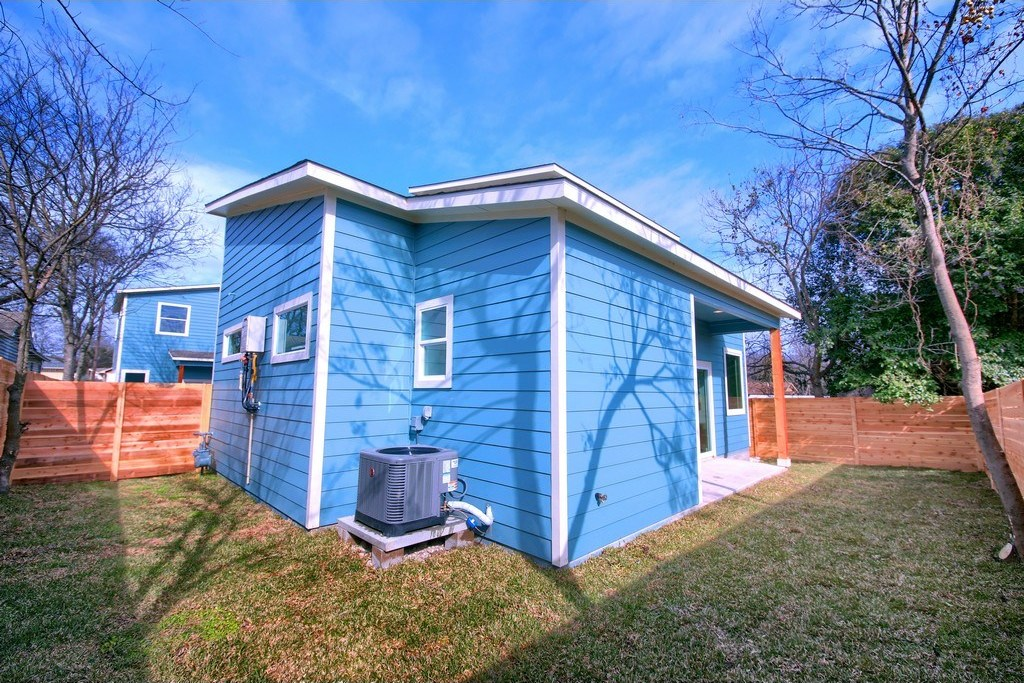 Sold Property | 7403 Bethune ave #B Austin, TX 78752 36