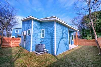 Sold Property | 7403 Bethune ave #B Austin, TX 78752 36