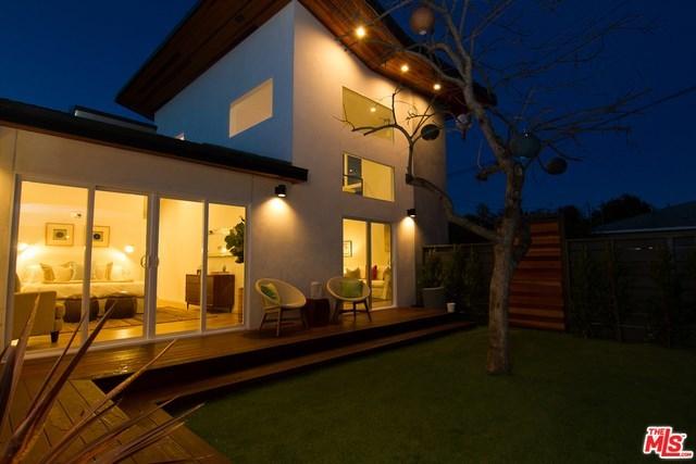Mar Vista, Los Angeles, Homes for sale, Marina Del Rey, Loft, best, yard, income, duplex, guest house, guest home, gated, home,  | 4518 ALLA Road Los Angeles, CA 90066 3