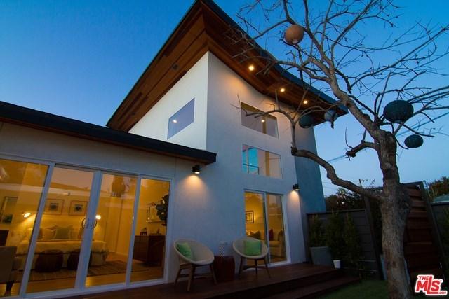 Mar Vista, Los Angeles, Homes for sale, Marina Del Rey, Loft, best, yard, income, duplex, guest house, guest home, gated, home,  | 4518 ALLA Road Los Angeles, CA 90066 17