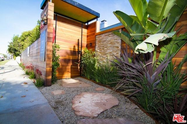 Mar Vista, Los Angeles, Homes for sale, Marina Del Rey, Loft, best, yard, income, duplex, guest house, guest home, gated, home,  | 4518 ALLA Road Los Angeles, CA 90066 23