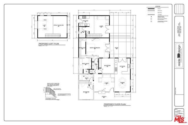 Mar Vista, Los Angeles, Homes for sale, Marina Del Rey, Loft, best, yard, income, duplex, guest house, guest home, gated, home,  | 4518 ALLA Road Los Angeles, CA 90066 24