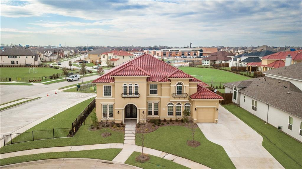 Expired | 5825 Braves Road Frisco, TX 75035 0