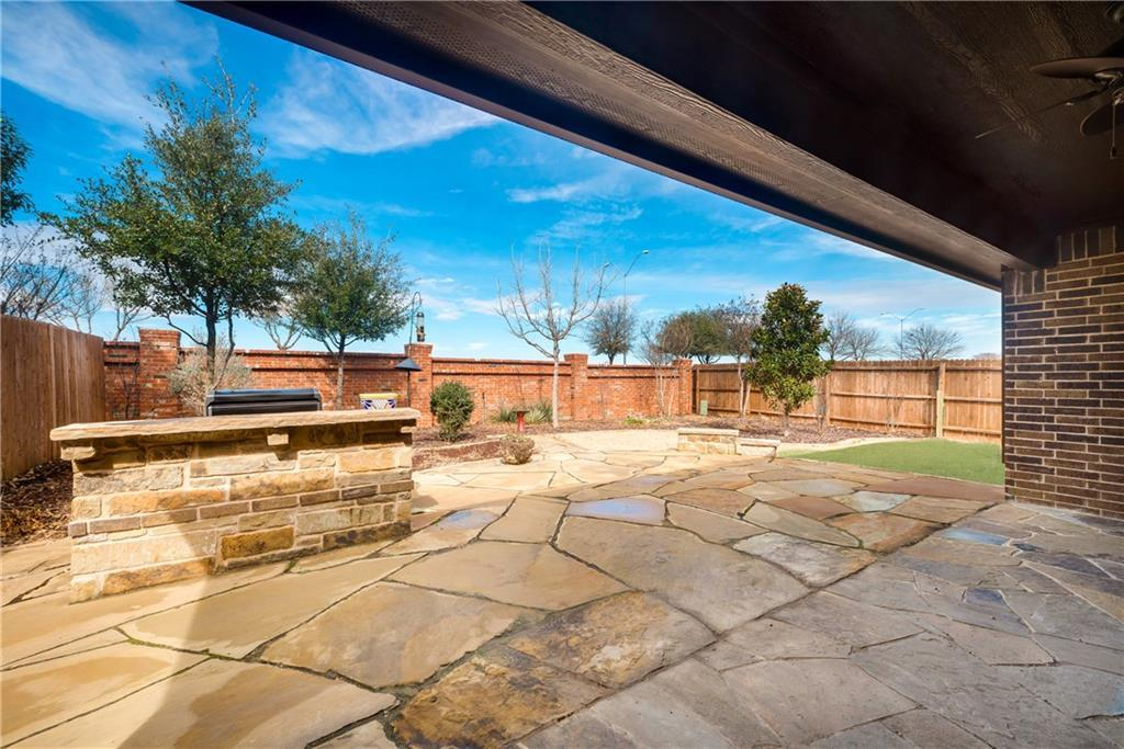 Leased   4520 Rush River Trail Fort Worth, Texas 76123 20