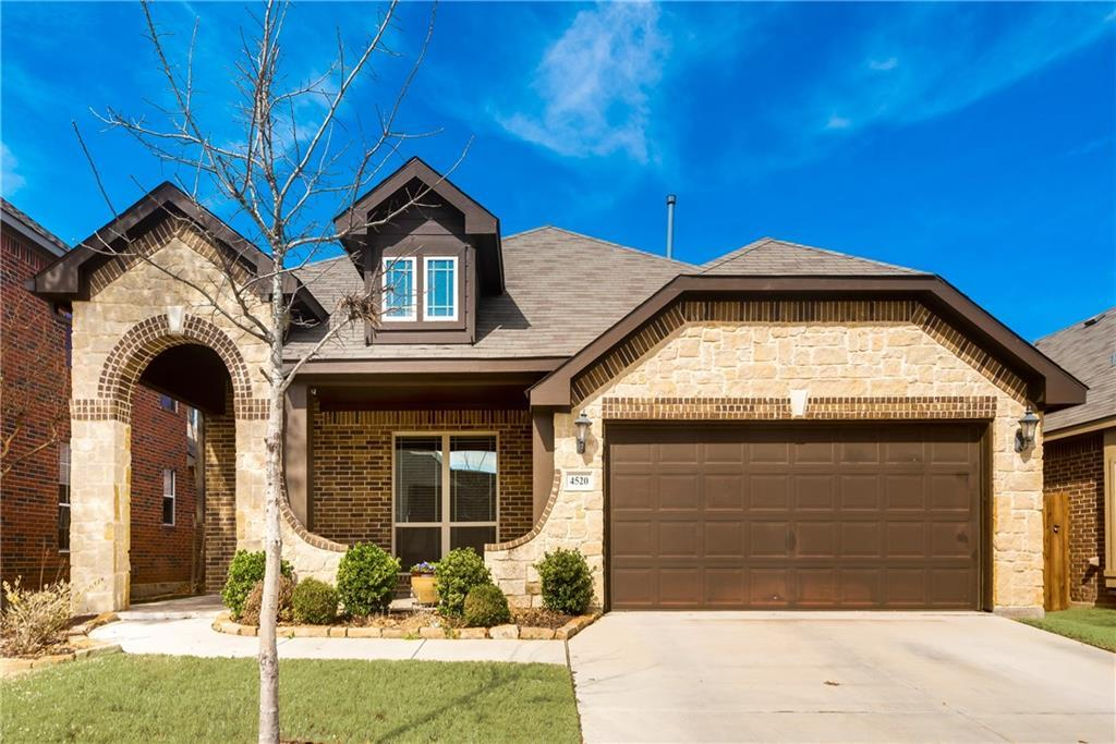 Leased   4520 Rush River Trail Fort Worth, Texas 76123 3