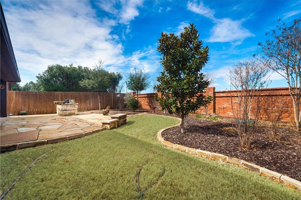 Leased   4520 Rush River Trail Fort Worth, Texas 76123 21