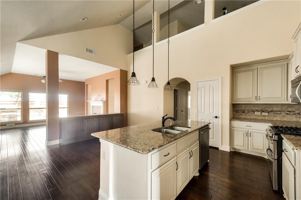 Leased   4520 Rush River Trail Fort Worth, Texas 76123 8